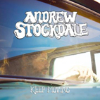 Andrew Stockdale: Keep Moving