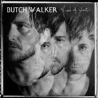butch walker: Afraid Of Ghosts