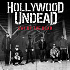 hollywood undead: Day Of The Dead