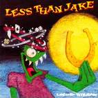 less than jake: Losing Streak