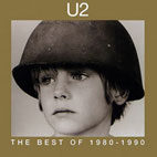 u2: The Best Of 1980-1990