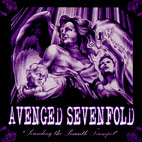 avenged sevenfold: Sounding The Seventh Trumpet