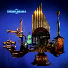 pink floyd: Relics