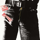 rolling stones: Sticky Fingers