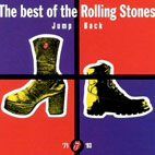 rolling stones: Jump Back: The Best Of The Rolling Stones 1971-199