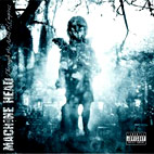 machine head: Through The Ashes Of Empires