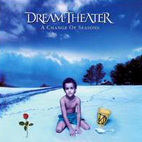 dream theater: A Change Of Seasons