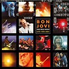 bon jovi: One Wild Night: Live 1985-2001