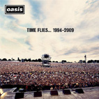 oasis: Time Flies... 19942009