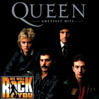 queen: Greatest Hits: We Will Rock You Edition