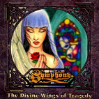 symphony x: The Divine Wings Of Tragedy