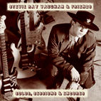 stevie ray vaughan: Solos, Sessions & Encores
