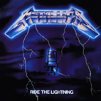 metallica: Ride The Lightning