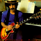 frank zappa: Shut Up 'N Play Yer Guitar