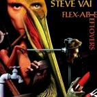 steve vai: Flex-Able Leftovers