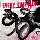 every time i die: Gutter Phenomonon