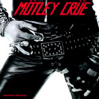 motley crue: Too Fast For Love