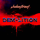 Judas Priest: Demolition