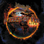 judas priest: A Touch Of Evil  Live