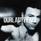 our lady peace: Curve