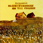 buckethead: Slaughterhouse On The Prairie