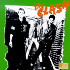 The Clash: The Clash (US)