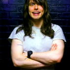 andrew w k: Close Calls With Brick Walls