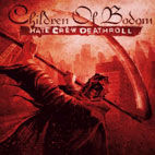 Children of Bodom: Hate Crew Deathroll