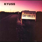 kyuss: Welcome To Sky Valley