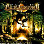 blind guardian: A Twist In The Myth
