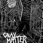 gray matter: Food For Thought