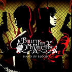bullet for my valentine: Hand Of Blood