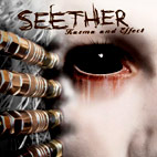 seether: Karma And Effect