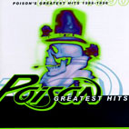 poison: Poison's Greatest Hits: 1986-1996