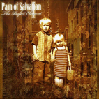 pain of salvation: The Perfect Element, Part I