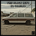 black keys: El Camino
