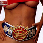 ween: Chocolate And Cheese