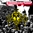 queensryche: Operation: Mindcrime