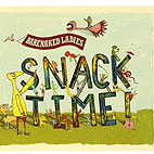 Barenaked Ladies: Snacktime