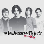 all-american rejects: Move Along