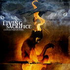 living sacrifice: Conceived In Fire