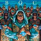 blue oyster cult: Fire Of Unknown Origin