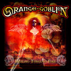 Orange Goblin: Healing Through Fire