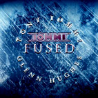 tony iommi: Fused