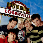son of dork: Welcome To Loserville
