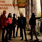 the allman brothers band: The Allman Brothers Band