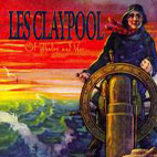 les claypool: Of Whales And Woe