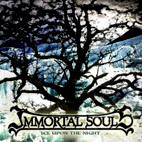 Immortal Souls: Ice Upon The Night