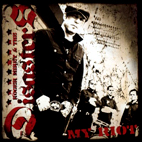 Roger Miret And The Disasters: My Riot