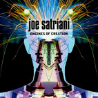 joe satriani: Engines Of Creation